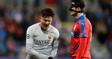 Cengiz Ünder Şampiyonlar Ligi'nde gollere devam ediyor