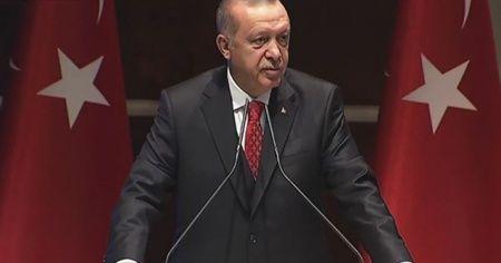 Cumhurbaşkanı Erdoğan: Artık kimse Türkiye'ye demokrasi dersi vermeye kalkamaz