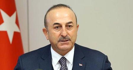 Dışişleri Bakanı Çavuşoğlu: İnsan haklarını koruyup geliştirmeyi sürdüreceğiz