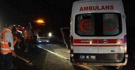 Diyarbakır Hani'de teröristlerce düzenlenen saldırıda yaralanan 2 polisten biri şehit oldu
