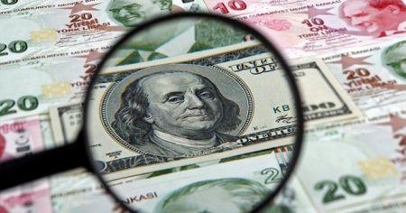 Dolar ne kadar oldu? Dolar/TL yüzde 1'in üzerinde yükselişte