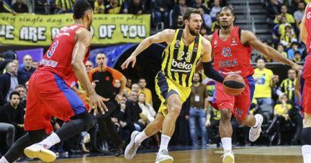 Fenerbahçe, Yunan basınını çıldırttı