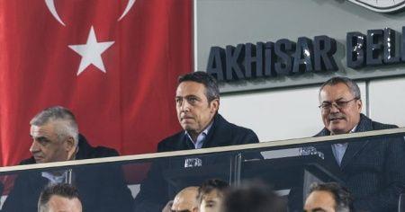 Fenerbahçeli futbolcular İstanbul'a otobüsle dönüyor