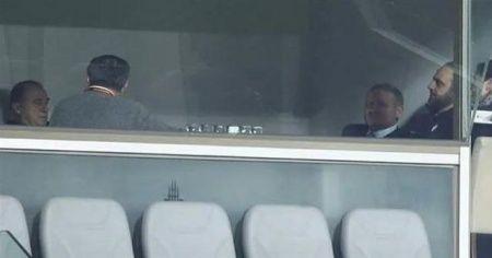Galatasaray Adebayor'un peşinde