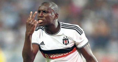 Galatasaray'da hedef Demba Ba