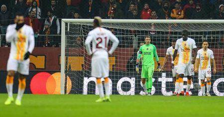 Galatasaray'ın kesinleşen muhtemel rakipleri