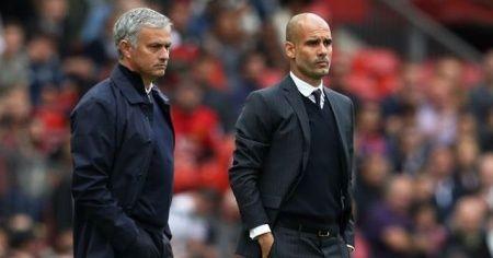 Guardiola: Mourinho'nun yanındayım
