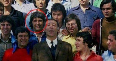 Hababam Sınıfı oyuncusu Tayfun Akalın hayatını kaybetti