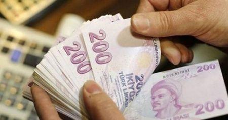 İşini kaybeden esnafa 2 bin 10 lira maaş