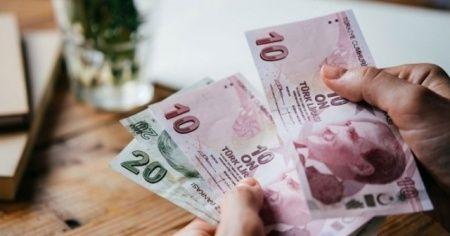 Asgari ücrette 2.100 TL makul