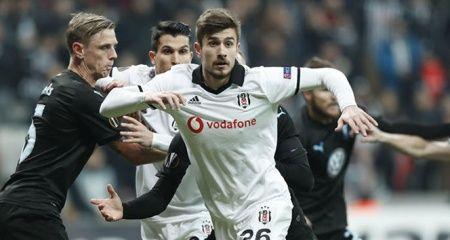 İsveç basını Malmö-Beşiktaş maçının böyle gördü