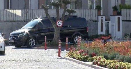 Kılıçdaroğlu İmamoğlu'nun evine gitti