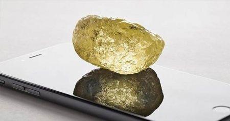 Kuzey Amerika kıtasındaki en büyük elmas bulundu