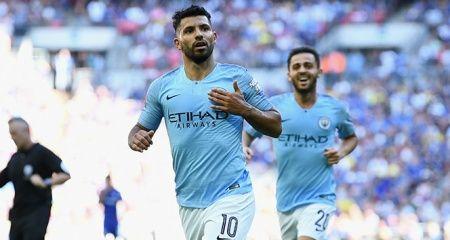 Manchester City Lig Kupası'nda Yarı Finalde