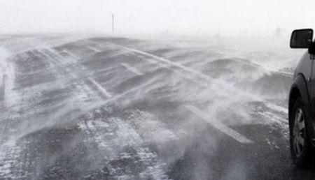 Meteoroloji buzlanma riskine karşı uyardı