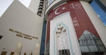 MHP'nin Aydın Büyükşehir Belediye Başkan adayı çekildi