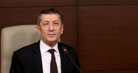 Milli Eğitim Bakanı Ziya Selçuk 2019 Yılı Bütçesi'nde konuştu