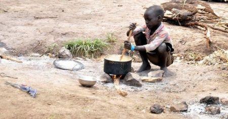 Nijerya'da 3 ayda 30 çocuk hayatını kaybetti