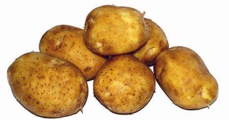 Patates Diyeti 3 Günde 5 Kilo Verdiren Patates Diyeti