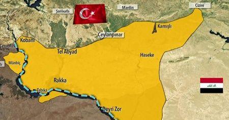 Terör örgütü PKK, tüm cephelerde vurulacak