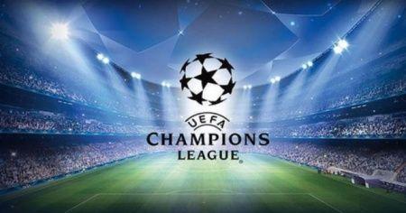 Şampiyonlar Ligi'nde son 16 eşleşmeleri