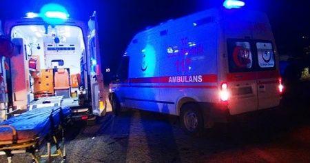 Soma'da Işıklar Madeni'nde kaya düştü, 11 işçi yaralı