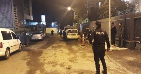 İstanbul Kısıklı'da bomba bulundu