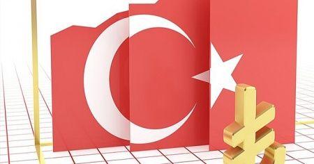 Türkiye ekonomisi yılın üçüncü çeyreğinde yüzde 1,6 büyüdü