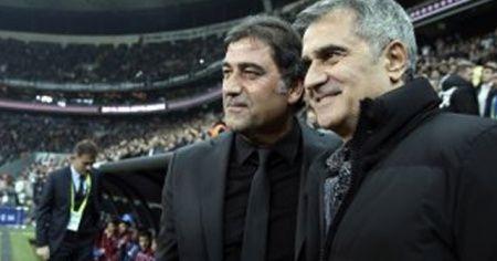 Ünal Karaman: Beşiktaş 1 puanı hak etti