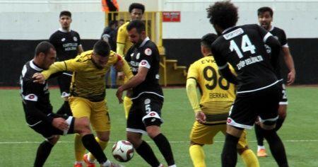 Yeni Malatyaspor Türkiye Kupası'nda tur atladı