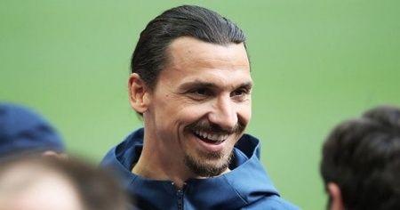 Zlatan Ibrahimovic, MLS'de kaldı