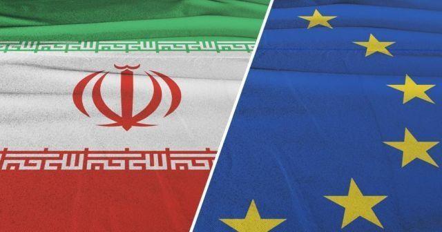 AB'den İran istihbaratına yaptırım