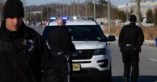 ABD'de alışveriş merkezinde silahlı saldırı: 2 yaralı