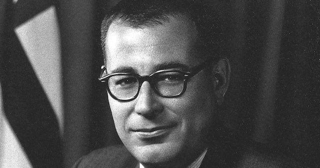 ABD'li Bakan Harold Brown hayatını kaybetti