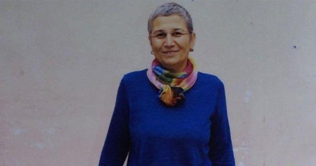 Açlık grevindeki HDP'li vekil Leyla Güven tahliye edildi!