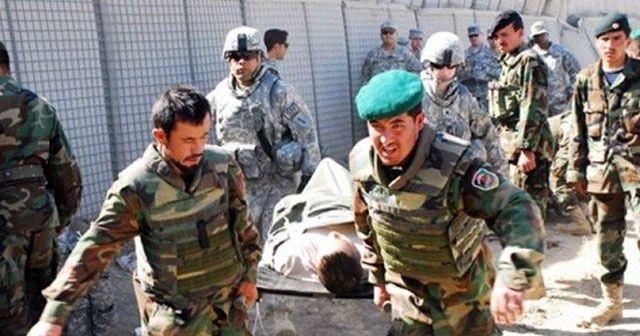 Afganistan'a Taliban saldırısı: 20 ölü
