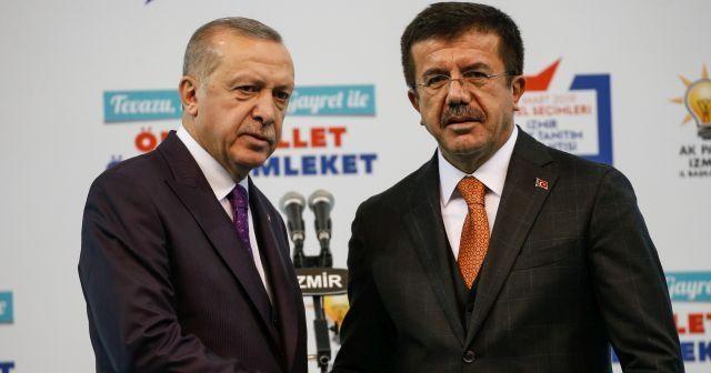 AK Parti'nin İzmir adayı Zeybekci, 'En önemli projemiz bu' diyerek duyurdu