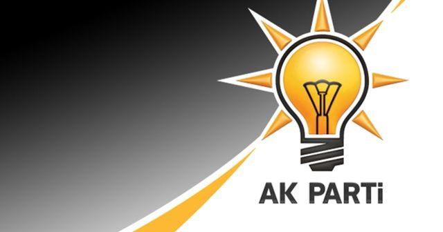 AK Parti'nin Karabük İlçe Belediye Başkan adayları açıklandı