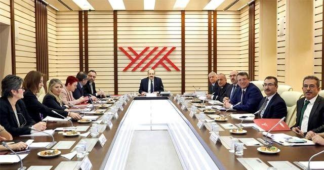 Ankara'da Açıköğretim Fakülteleri konuşuldu
