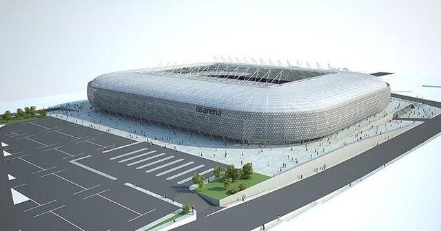 Ankara'ya müjde! Eryaman Stadı açılıyor