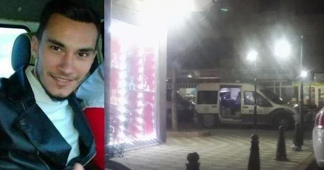 Annesine cinsel saldırıyla suçladığı ambulans şoförünü öldürdü