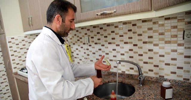 Araştırmalara göre, Sakarya'da çeşme suyu içmek daha sağlıklı