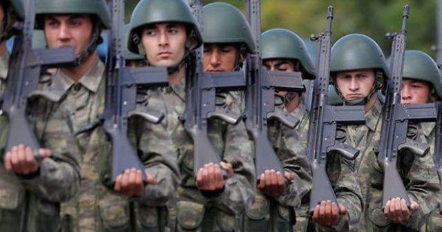 Askere gideceklerin ailelerine ücretsiz sağlık imkanı