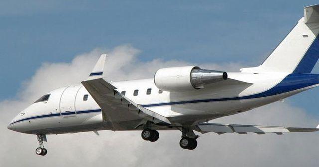 Avustralya'da küçük uçak düştü: 5 kişi kurtuldu