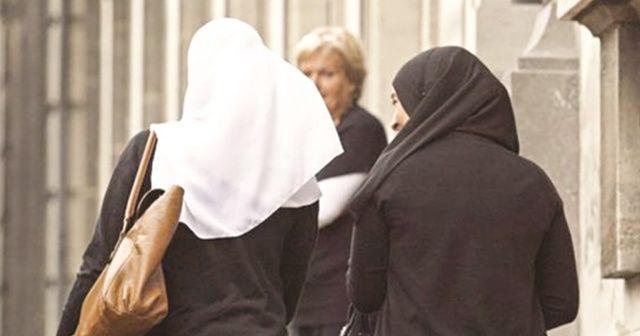 Belçika'da Müslümanlara yönelik ırkçılık! Başörtüsü yasağı tekrar gündemde