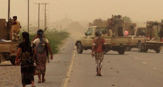 BM Temsilcisinin Yemen ziyaretiyle eş zamanlı Hudeyde'de çatışmalar
