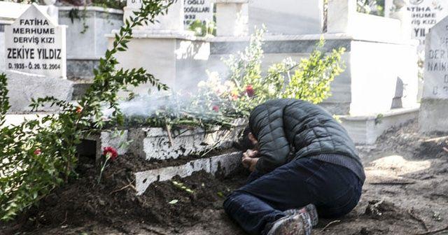 Bu acının tarifi yok! Ukrayna'da öldürülen Buket böyle uğurlandı