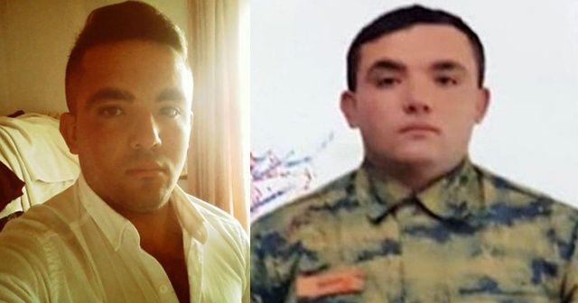 Burdurlu asker tedavi gördüğü Ankara'da hayatını kaybetti
