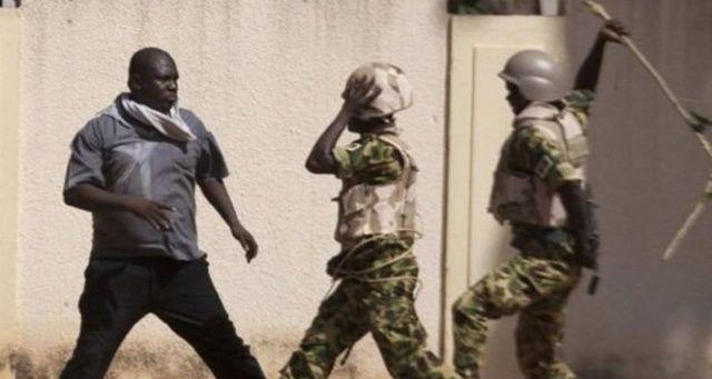 Burkina Faso'da yerel topluluklar çatıştı: 13 ölü