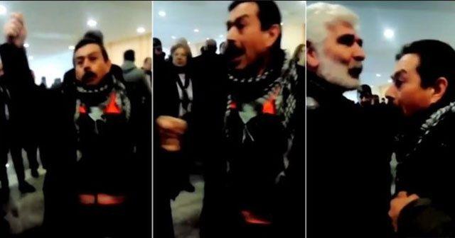 CHP'li işçiden Kılıçdaroğlu'na maaş isyanı
